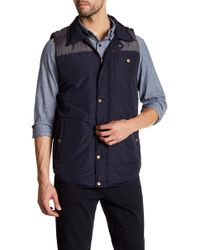 United By Blue - Hektor Vest - Lyst
