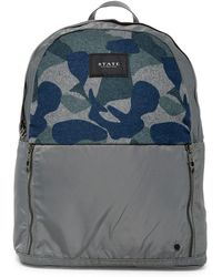 State Bags - Clark Backpack - Lyst