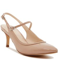 Nine West - Majest Mary Jane Slingback Pump - Wide Width Available - Lyst