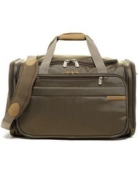 Briggs & Riley - Expandable Duffle - Lyst