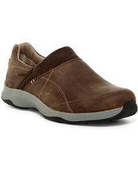 Ahnu - Taraval Slip-on Sneaker - Lyst