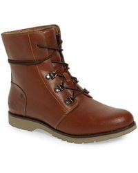 The North Face - 'ballard' Boot (women) - Lyst