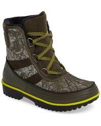 Sorel - 'tivoli Ii' Waterproof Boot - Lyst