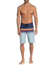Rip Curl - Rapture Boardwalk (navy) Shorts - Lyst