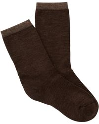 Smartwool | Best Friend Wool Blend Crew Socks | Lyst