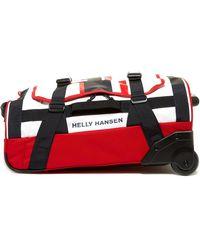 Helly Hansen - Hh 35l Duffle Trolley - Lyst