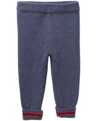 Joe Fresh - Sweater Pants (baby Boys) - Lyst