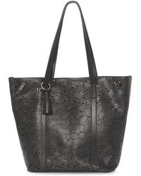 Lucky Brand - Brio Leather Tote - Lyst