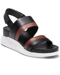 Cole Haan - 2 Zerogrand Slide Sandal - Lyst