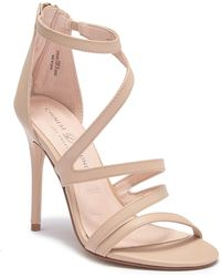 Chinese Laundry - Lalli Strappy Stiletto Sandal - Lyst