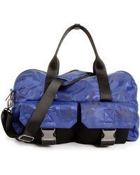 2xist - Dome Duffle Bag - Lyst
