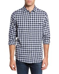 Rodd & Gunn - Curtis Island Sports Fit Check Sport Shirt - Lyst