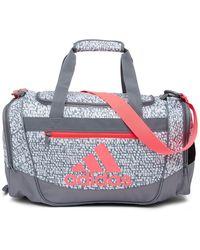 adidas - Defender Iii Small Duffle Bag - Lyst