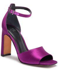 Marc Fisher - Harlin Ankle Strap Sandal - Lyst