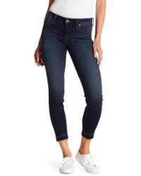Kut From The Kloth - Connie Skinny Ankle Jeans - Lyst
