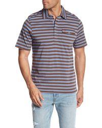 Captain Fin - The Bushwood Short Sleeve Polo - Lyst