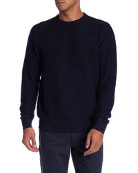 Joe Fresh - Textured Knit Sweater - Lyst