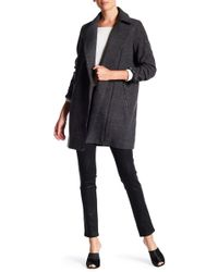 James Jeans - Biker Coat - Lyst