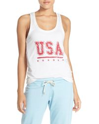 Honeydew Intimates - Undrest Racerback Tank Top - Lyst
