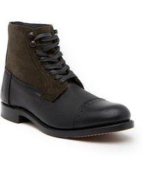 Frye - Garrison Boot - Lyst