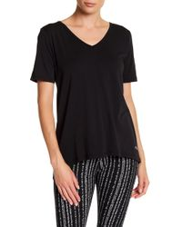 Warrior by Danica Patrick Active | Strappy Back Tee | Lyst