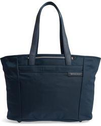 Briggs & Riley - Ltd. Edition Tote Bag - Lyst
