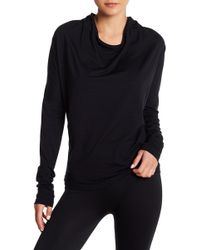 Wolford - Cool Wool Shirt - Lyst