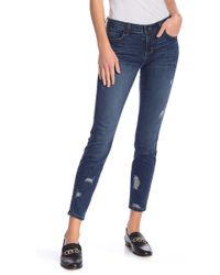 Siwy - Hannah Signature Skinny Jeans - Lyst