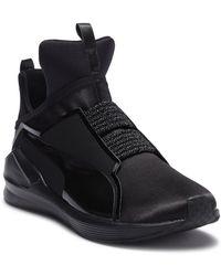 8afd649eb3dbde Lyst - Puma Fierce Core Sneaker in Black