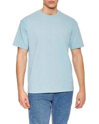 TOPMAN - Oversize Fit Roller T-shirt - Lyst