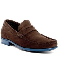 To Boot - Carnegie Penny Loafer - Lyst