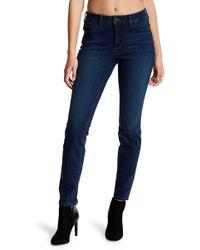 NYDJ - Alina Slim Fit Skinny Jeans Leggings (petite) - Lyst