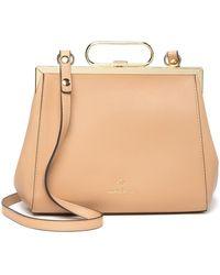Nanette Lepore - Makenna Frame Crossbody Bag - Lyst
