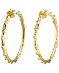 Uno De 50 - Anemone Earrings - Lyst
