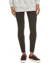 Lyssé - Lyss? High Waist Seamed Leggings - Lyst