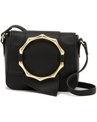 Foley + Corinna - Joni Leather Crossbody Bag - Lyst