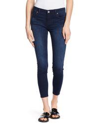 Kut From The Kloth - Dakota Skinny Ankle Jeans - Lyst