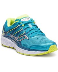 Saucony - Omni 16 Running Sneaker - Lyst