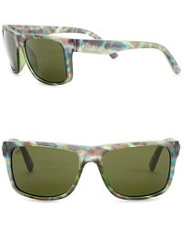 Electric - 49mm Swingarm Sunglasses - Lyst