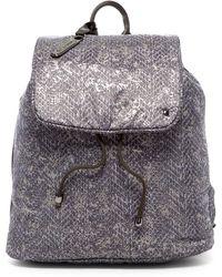 LeSportsac | City Gramercy Backpack | Lyst