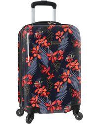 "Tommy Bahama - Michelada 20"" Hardside Spinner Suitcase - Lyst"