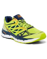 361 Degrees | Voltar 2e Neutral Running Sneaker - Wide Width | Lyst