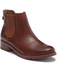 Söfft - Sherwood Leather Chelsea Boot - Lyst