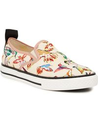 RED Valentino - Hummingbird Slip-on Sneaker - Lyst