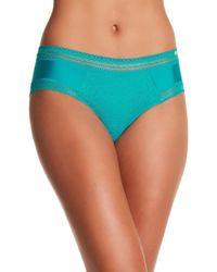 Chantelle - Lace Boxer Short Panties - Lyst