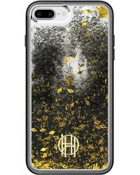 House of Harlow 1960 - Liquid Glitter Case For Iphone 7/8 Plus - Lyst