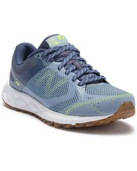 New Balance - 590 V3 Trail Running Sneaker - Wide Width Available - Lyst
