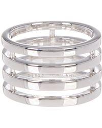Judith Jack - Muli Row Ring - Size 7 - Lyst