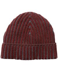 Theory - Veccas Wool Beanie - Lyst