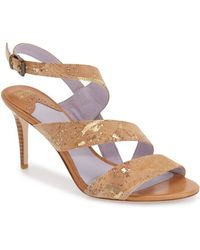 Johnston & Murphy - Stacy Asymmetrical Sandal - Lyst